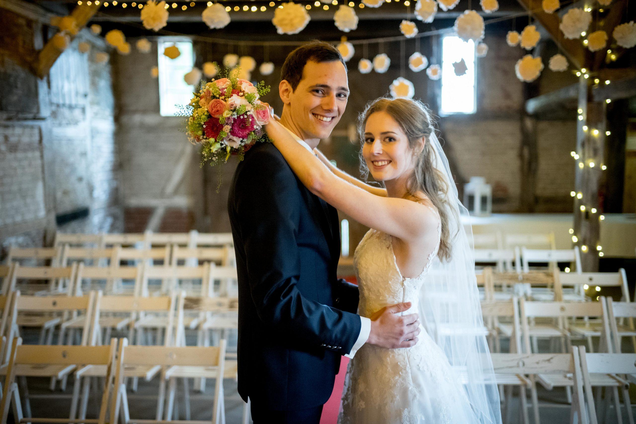 Hochzeit im Landhaus Westerhof